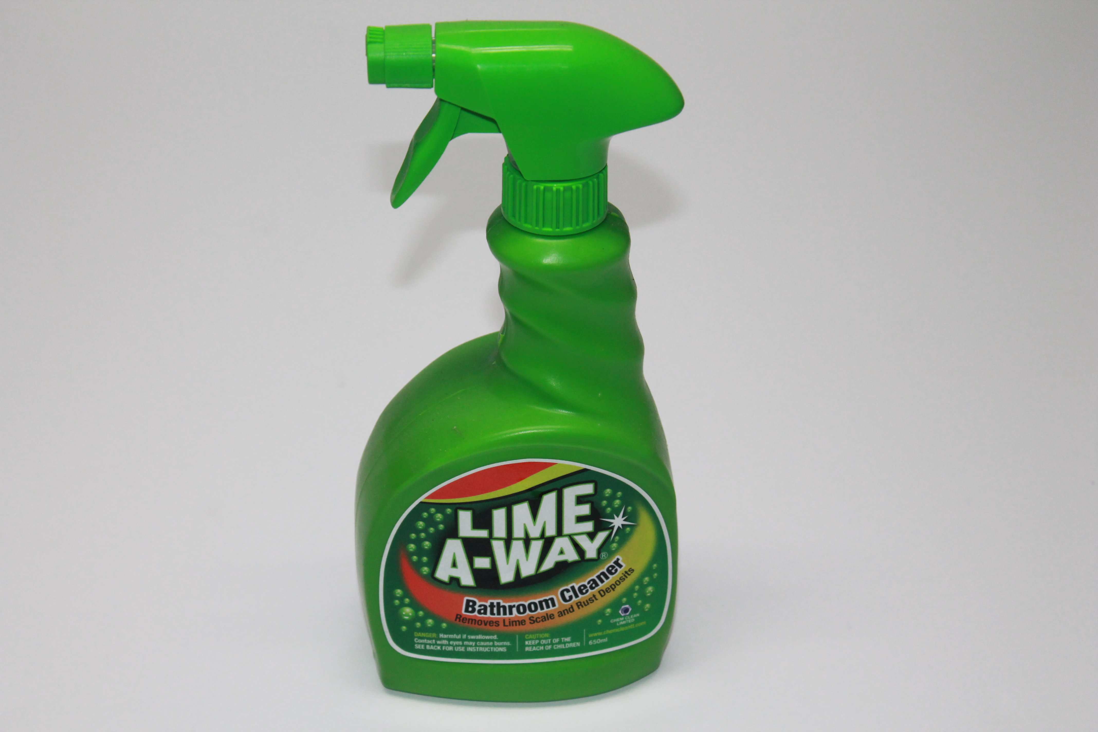 Lime Away Bathroom Cleaner in from Simplex Trading | Household ...