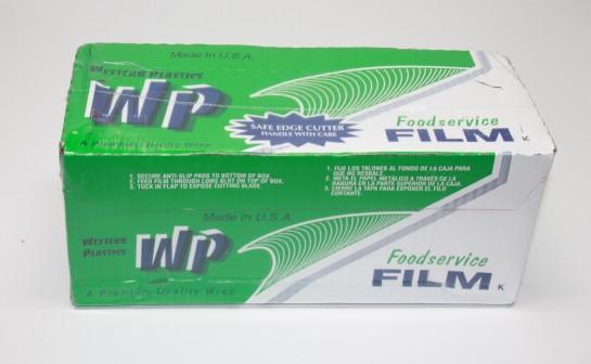 """12""""x 2000' Cutter Box Film"""