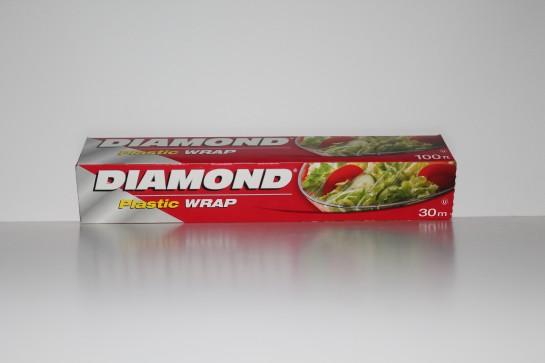 Diamond 100FT Film