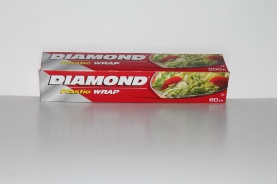 Diamond 200FT Film