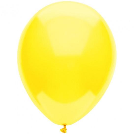 "12"" Latex Balloons - Mimosa"