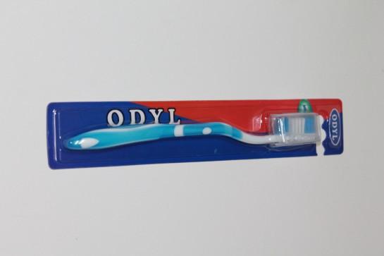 Odyl Toothbrush - Medium