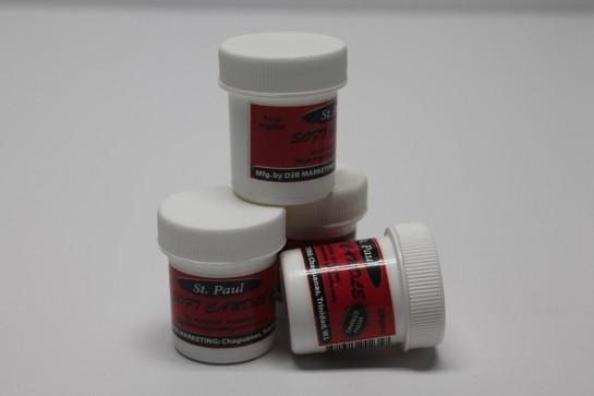 Soft Candle Jars - Regular