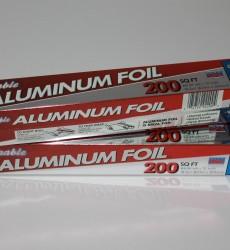 """Durable Foil 12"""" x 200'"""