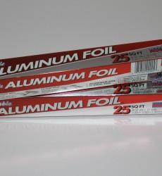 """Durable Foil 12"""" x 25'"""