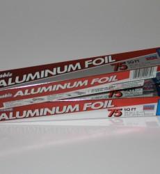 """Durable Foil 12"""" x 75'"""