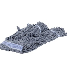 E-Line Looped Mop - Blue Large