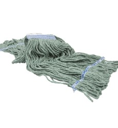 E-Line Looped Mop - Green Large