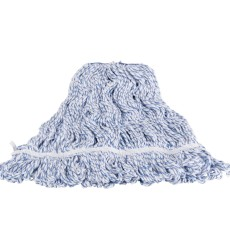 E-Line Finish Mop - Blue/White Large