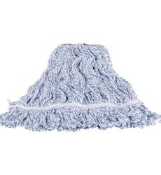 E-Line Finish Mop - Blue/White Large