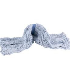 E-Line Finish Mop - Blue/White Medium