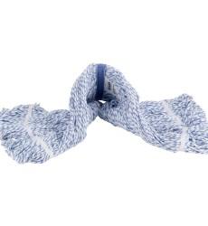 E-Line Mop Blue/Mop - White Large