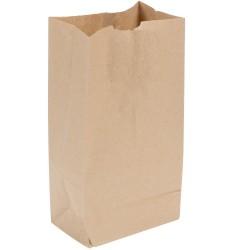 14lb Brown Paper Bags
