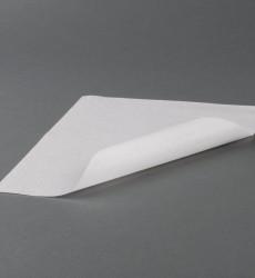 Dry Wax Flat Sheets