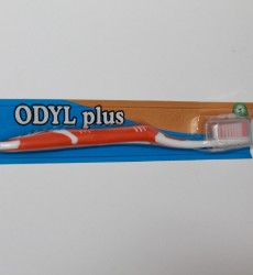 Odyl Toothbrush - Firm Plus