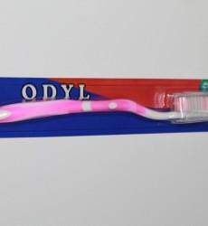 Odyl Toothbrush - Firm