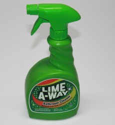 Lime Away Bathroom Cleaner